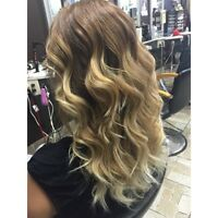 50% OFF ALL COLOUR SERVICES