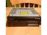 Volvo radio