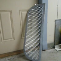 Window Well Covers (Galvanized)