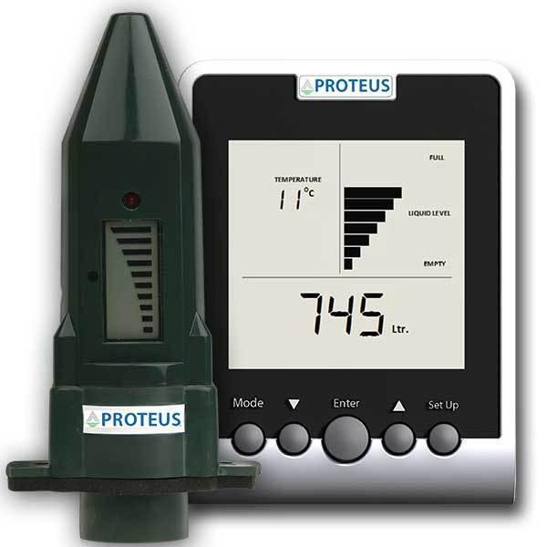 Proteus EcoMeter