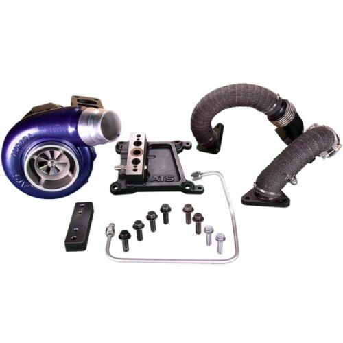 11-14 Ford 6.7l Diesel Ats Aurora 4000 Scorpion Turbo System.