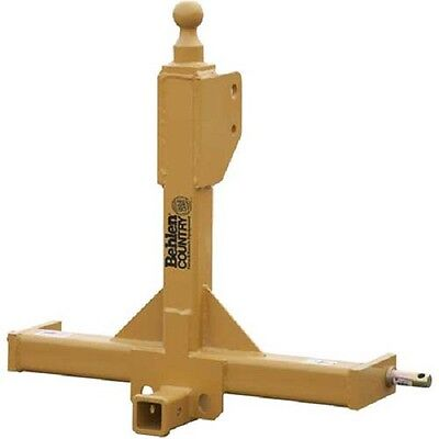 Behlen Country Heavy Duty 3-point Hitch Mover Tractor Attachment Category 1 2