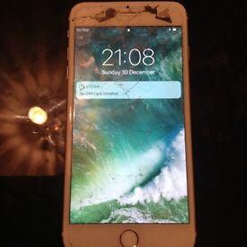 iPhone 6plus 64g
