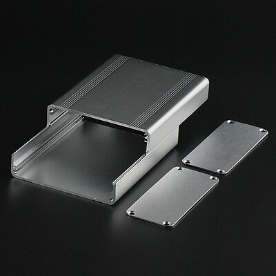 Split Body Extruded Aluminum Box Enclosure Case Project Electronic Diy-1108838