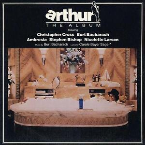 "(2) DUDLEY MOORE OST Vinyl Albums ""10"" & ""Arthur"" Kitchener / Waterloo Kitchener Area image 3"