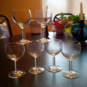 Matching Glasses - sets individually priced London Ontario image 3
