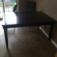 Kitchen table for sale 150 obo