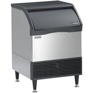 Machine à glace - à Louer ou à Vendre -  Installation Inclus