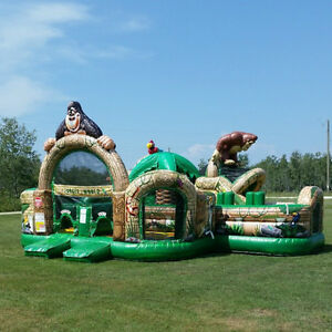 Book inflatables for your 2016 Events, Festivals, Birthdays, etc