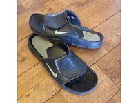NIKE Flip Flops, UK Size 8