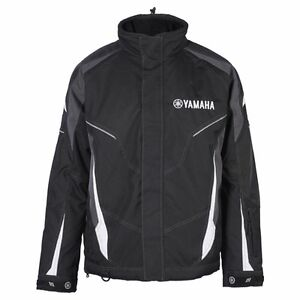 Yamaha Snowmobile Flotex Insulated Jacket & Bibs