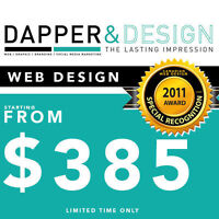 Web Design Services : - 5 Star Service // 8 Years Experience.