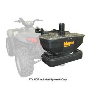 Meyer Products Base Line 125 ATV Salt Spreader