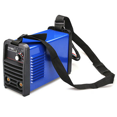 220v Igbt Mma Arc Stick Rod Mini Welder Machine Free Shipping From Us