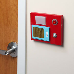 Star Trek Electronic Door Chime