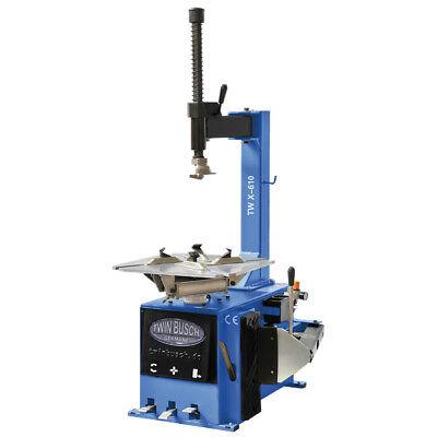 Twin Busch ® Reifenmontagemaschine - TOP ANGEBOT - Reifenmontiermaschine