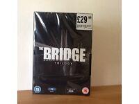 The Bridge - DVD Trilogy