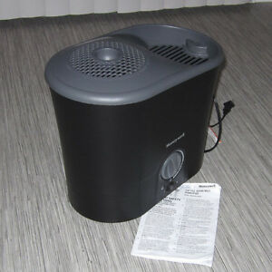 Honeywell warm mist humidifier
