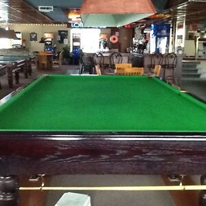 Tables de billard snooker Saguenay Saguenay-Lac-Saint-Jean image 3