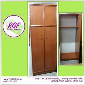 SALE NOW ON!! Large Wardrobe - Can Deliver For £19