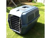 Pet Carrier for Large Cat or Small Dog