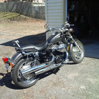 2010 Honda Shadow - New - Never Driven