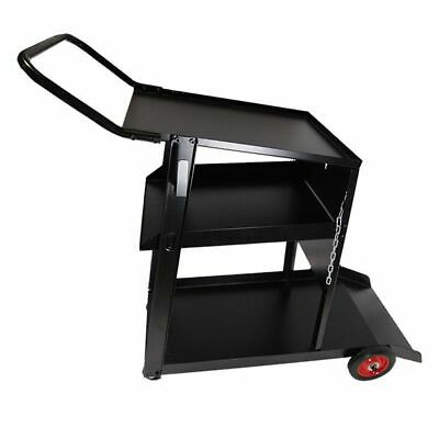 Longevity Industrial Heavy-duty Weldercutter Support Cart M1