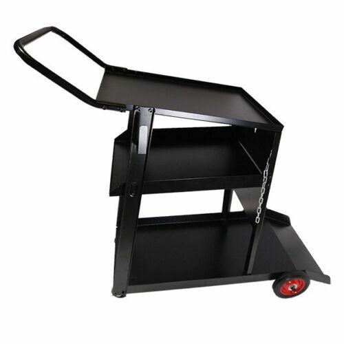 Longevity Industrial Heavy-Duty Welder/Cutter Support Cart M1