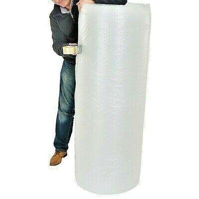 Bubble Wrap - 1 ROLL - 1200mm(1.2m) x 100m Easy Tear 32g/m²  -  P&P UK