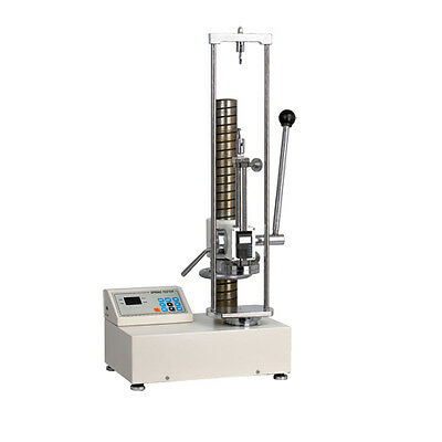 Ath-2000p Spring Extension Compression Testing Machine Spring Meter Printer