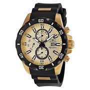 Invicta Mens Watch Chronograph