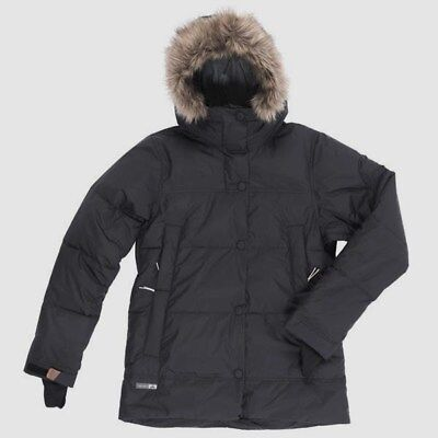 Bliss Down Jacket (HOLDEN Women's BLISS Down Jacket - Black - Small - NWT )