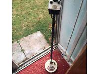 Tesoro compadre plus metal detector