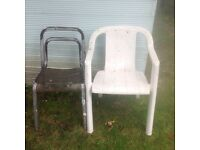 Two chairs - free