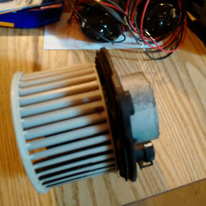 Blower Motor for Grand AM Alero 1999-2005 Kitchener / Waterloo Kitchener Area image 1