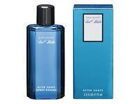 Davidoff Cool Water Men After Shave Lotion 75ml – BRAND NEW