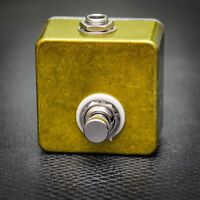 Looking for a Tap tempo switch