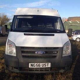 Ford Transit Diesel 07 reg