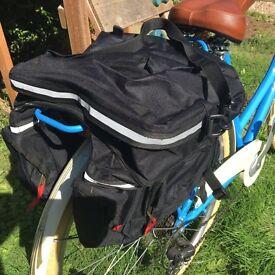 Bicycle Panniers / Bags