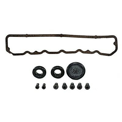 Valve Cover Hardware (Valve Cover Gasket & Hardware Kit for Jeep CJ 1981-1987 4.2L 17402.01 Omix-ADA)