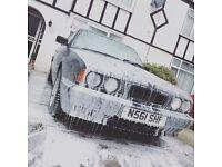 BMW E34 525 TDS 5 SPEED MANUAL not e39 or e30 525i