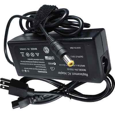 Laptop AC Adapter Power Supply Cord For Acer Aspire E11 E14 E15 E17 V5 E3 E5 ES1