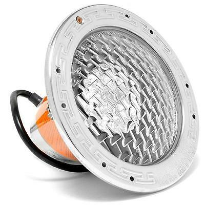 Pentair 78431100 Amerlite 12V, 300W, 15' String with Stainless Steel Pool Light
