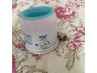 Avent electric bottle warmer 220-240V