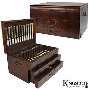 Flatware Chest Drawer | eBay