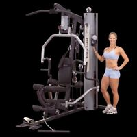 Body Solid GS-5 Home Gym