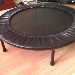 Small trampoline mint condition