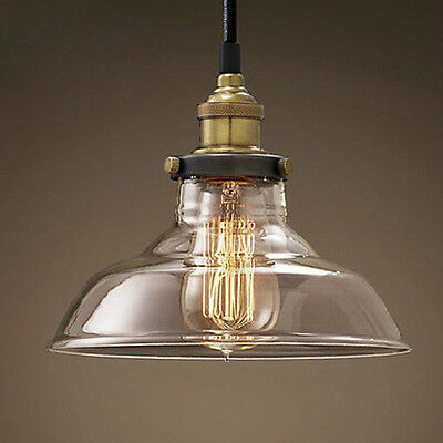 ceiling lamp lighting chandelier edison bulb light fixtures ebay. Black Bedroom Furniture Sets. Home Design Ideas