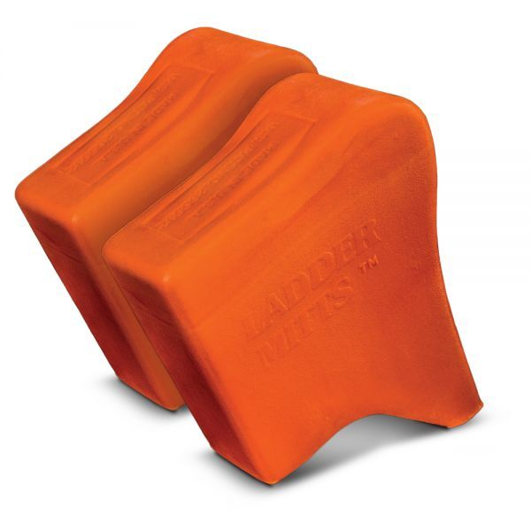 Little Giant Extension Ladder Mitts - covers & protects 15650