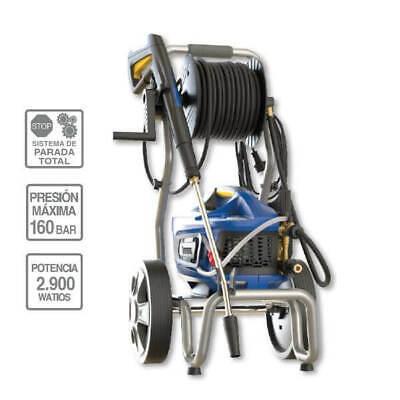 HIDROLAVADORA O HIDROLIMPIADORA PROFESIONAL 160 BAR 2900 W MICHELIN ALTA PRESIÓN